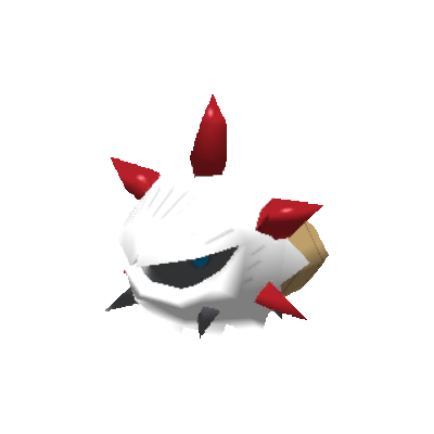 Sprite de Pyronille - Pokémon Rumble Rush