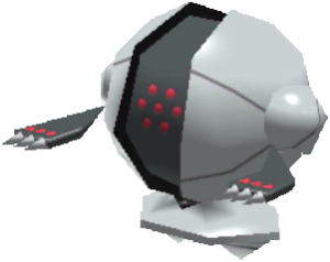 Fiche Pokédex de Registeel Pokémon Rumble Rush