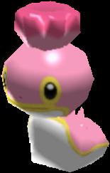 Fiche Pokédex de Sancoki (Mer Occident) Pokémon Rumble Rush