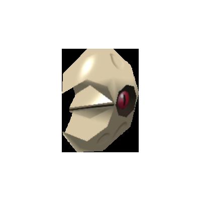 Sprite de Séléroc - Pokémon Rumble Rush