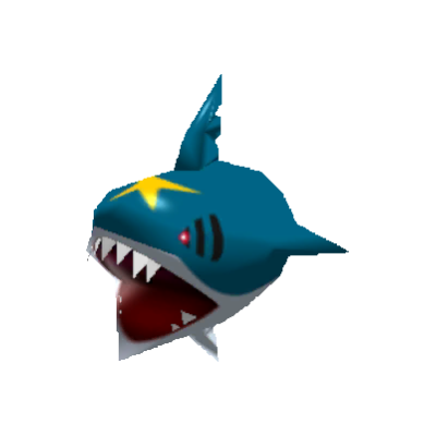 Sprite de Sharpedo - Pokémon Rumble Rush
