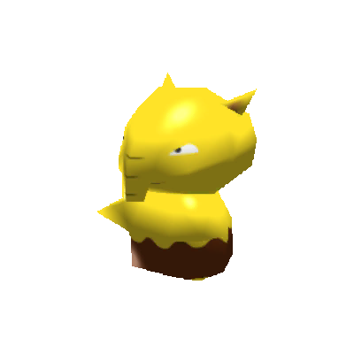 Sprite de Soporifik - Pokémon Rumble Rush