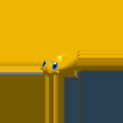 Fiche Pokédex de Statitik Pokémon Rumble Rush