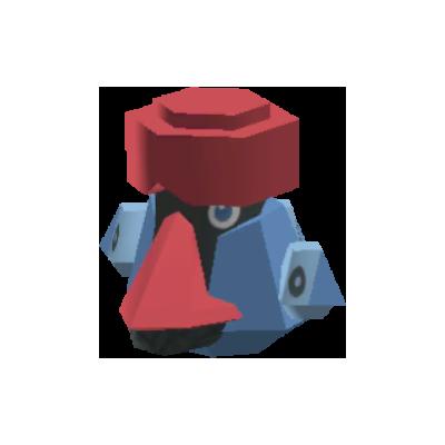 Sprite de Tarinorme - Pokémon Rumble Rush