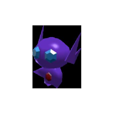 Sprite de Ténéfix - Pokémon Rumble Rush