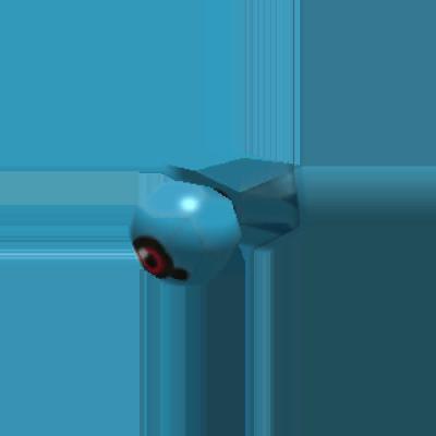 Sprite de Terhal - Pokémon Rumble Rush