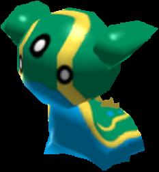 Fiche Pokédex de Tritosor (Mer Orient) Pokémon Rumble Rush