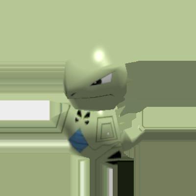 Sprite de Tyranocif - Pokémon Rumble Rush