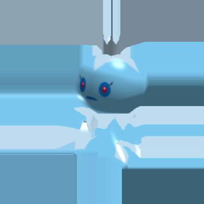 Sprite de Viskuse - Pokémon Rumble Rush