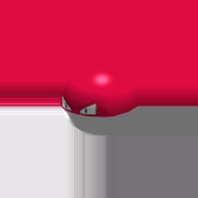 Sprite de Voltorbe - Pokémon Rumble Rush