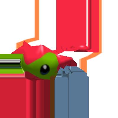 Sprite de Yanma - Pokémon Rumble Rush