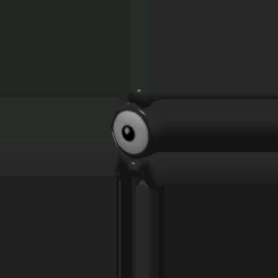 Fiche Pokédex de Zarbi (C) Pokémon Rumble Rush