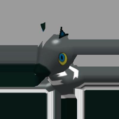 Fiche Pokédex de Zébibron Pokémon Rumble Rush
