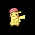 Pokémon 025-alola