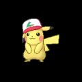 Pokémon 025-original