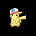 Pokémon 025-unys