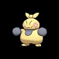 Pokémon 296