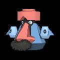 Pokémon 476