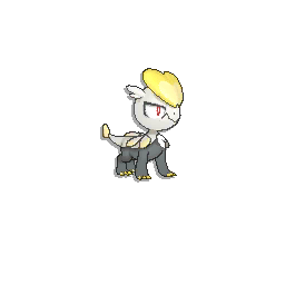 Pokémon bebecaille