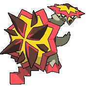 Pokémon boumata