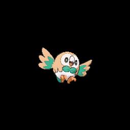 Pokémon brindibou