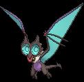 Pokémon bruyverne