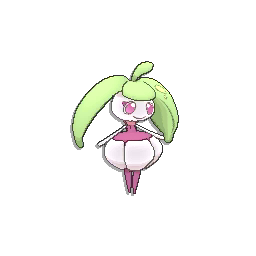 Pokémon candine