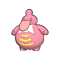 Pokémon coudlangue