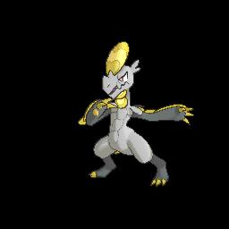 Pokémon ecaid