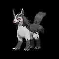 Pokémon grahyena