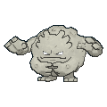Pokémon gravalanch