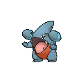 Pokémon griknot
