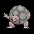 Pokémon grolem