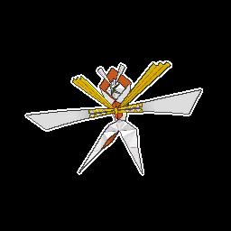 Pokémon katagami