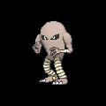 Pokémon kicklee