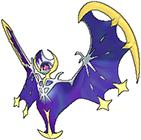 Pokémon lunala