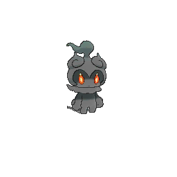 Pokémon marshadow