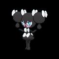 Pokémon mesmerella
