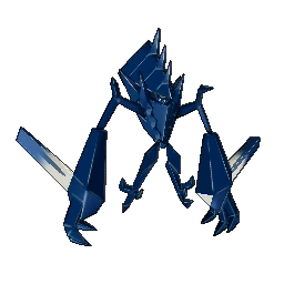 Pokémon necrozma-s