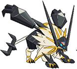 Pokémon necrozma-us