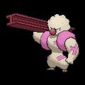 Pokémon ouvrifier