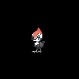 Pokémon picassaut
