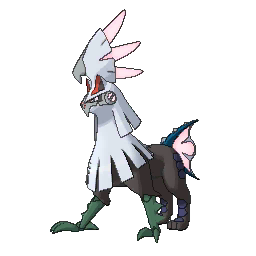 Pokémon silvallie_fee