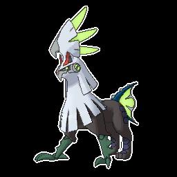 Pokémon silvallie_insecte