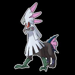 Pokémon silvallie_spectre
