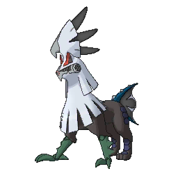 Pokémon silvallie_tenebres