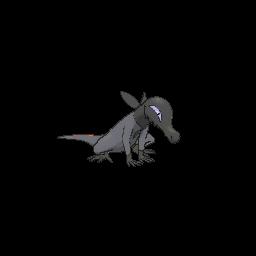 Sprite de Tritox