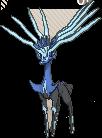 Pokémon xerneas