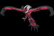 Pokémon yveltal