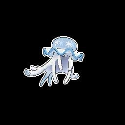 Pokémon zeroid